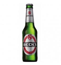CERVEZA BECK'S BOTELLA 27.5 CL