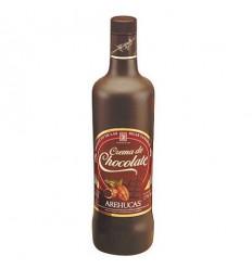 LICOR AREHUCAS CHOCOLATE 70CL