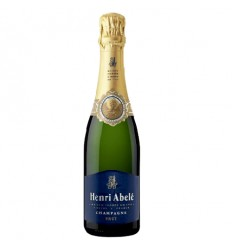 CHAMPAGNE HENRI ABELE BRUT TRADITIONALE 75CL