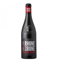 VI RHONE TO THE BONE 2015