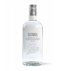 GIN SOREL LONDON DRY