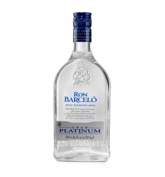 RON BARCELO GRAN PLATINUM 70CL