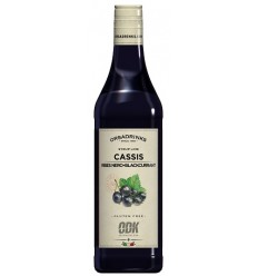 ODK SIROPE CASSIS/ BLACKCURRANT